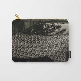 Goyard Luxury Car Carry-All Pouch