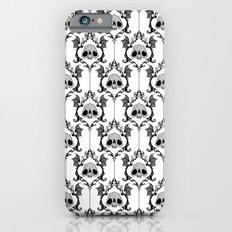 Halloween Damask iPhone 6 Slim Case