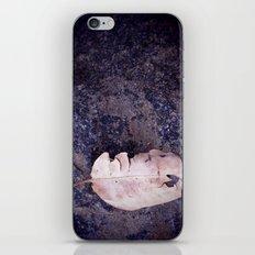 Torn Love (V.2) iPhone & iPod Skin