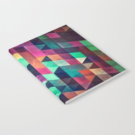 yvylyn Notebook