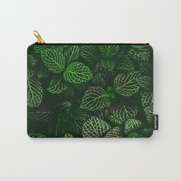 Fresh Greens (Color) Carry-All Pouch
