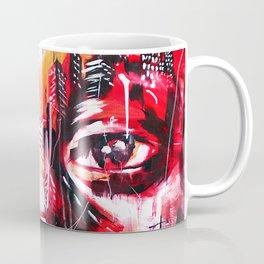 COLLECTIVE MASTERPIECE Coffee Mug