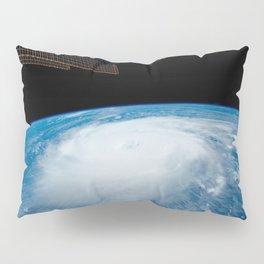 ISS Hurricane Pillow Sham