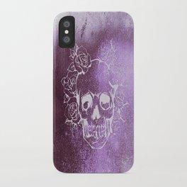 Faded Dream iPhone Case
