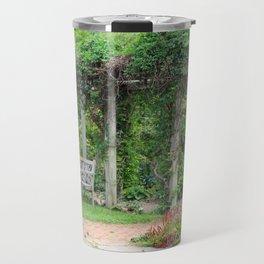 The Unbridled Heart Travel Mug
