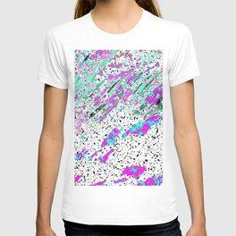 Jawbreaker Color Spray T-shirt