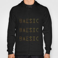 Baesic GOLD  Hoody