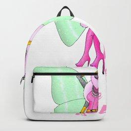 Pride Moth Backpack