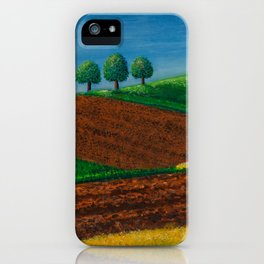 DoroT No. 0006 iPhone Case
