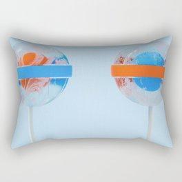 Chups Rectangular Pillow
