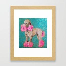 Kitsch #2 Framed Art Print
