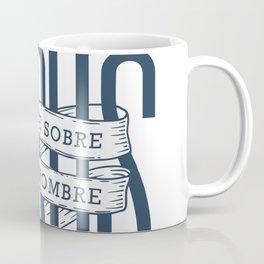 Jesus, nombre sobre todo nombre Coffee Mug