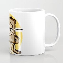 Meowth Breading Coffee Mug
