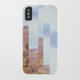 Rural Skies iPhone Case