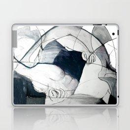 A Cameo Heart Laptop & iPad Skin