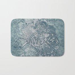 Fifth Mix Blue Bath Mat
