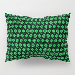 Saint Patrick's Day Pillow Sham