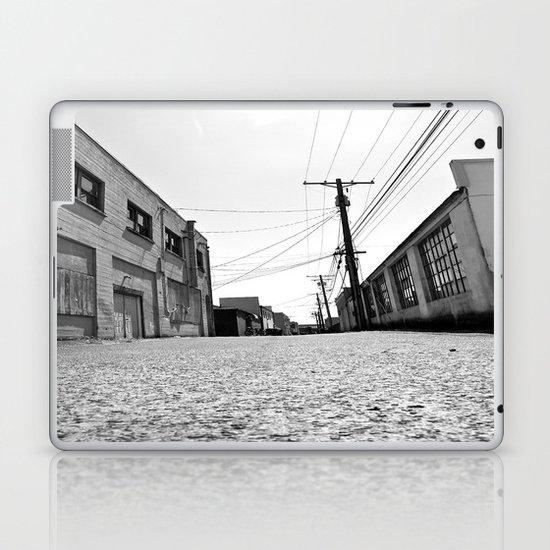 South Tacoma Alley Laptop & iPad Skin