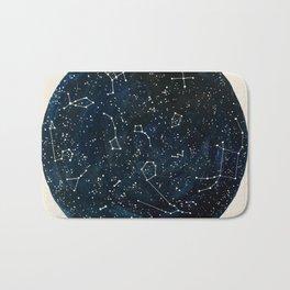 Look to the Stars Bath Mat