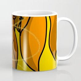 Blazing Beauty | Veronica Nagorny Coffee Mug