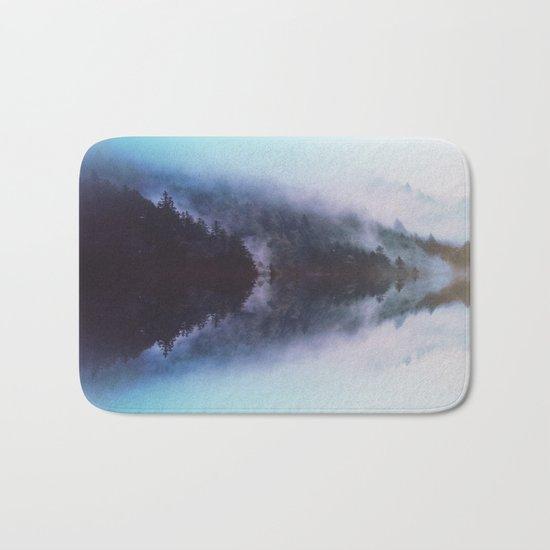 Waves Bath Mat