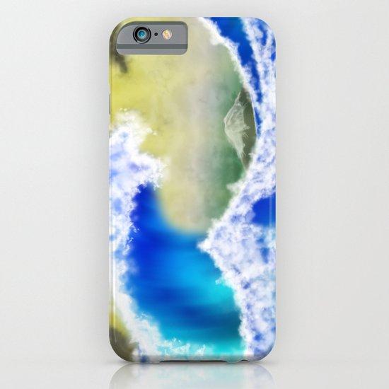The GreatWave Interpretation iPhone & iPod Case