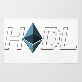 HODL Ethereum Rug