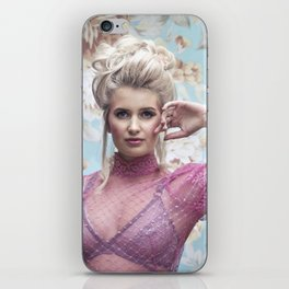 Let them eat cake - a modern Marie Antoinette iPhone Skin
