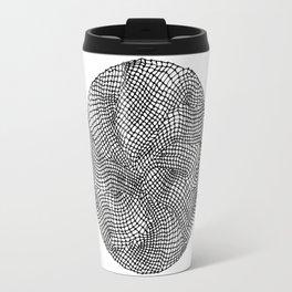 Dots 1 Travel Mug