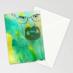Yo Mr White  Stationery Cards