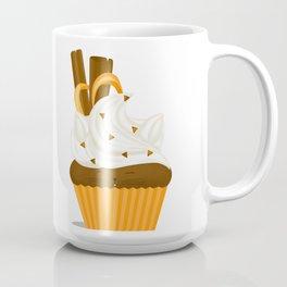 Caramel Cuppycat Coffee Mug