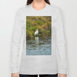 Huntress Long Sleeve T-shirt