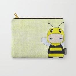 A Boy - Bee Carry-All Pouch