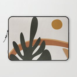 Abstract Plant Life I Laptop Sleeve