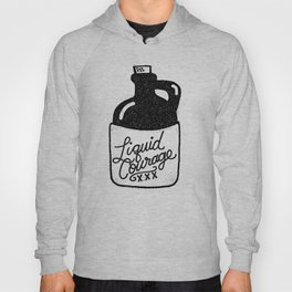 Liquid Courage Hoody