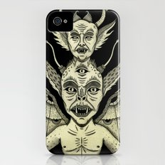Incubus iPhone (4, 4s) Slim Case