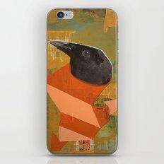 karga iPhone & iPod Skin