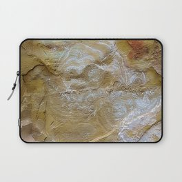 In the Cave of Mysteries Laptop Sleeve