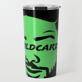 Wildcard Charlie Travel Mug