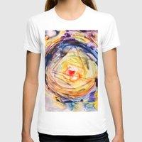 pyramid T-shirts featuring Pyramid by Alyssa Kubitz