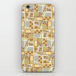 V8 iPhone Skin