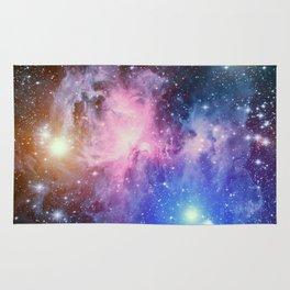 Great Orion Nebula Rug