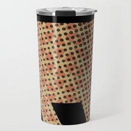 pyjamas bear Travel Mug