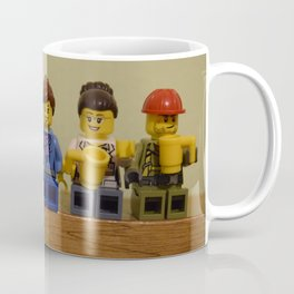 People Coffee Mug