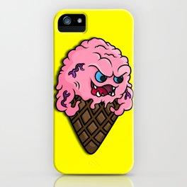 Ice Krang iPhone Case