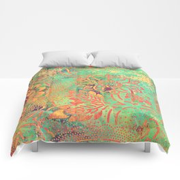 Boheme Atmosphere Comforters