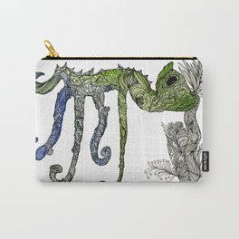 Cameleon Toe Carry-All Pouch