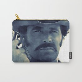 James Garner, Hollywood Legend Carry-All Pouch