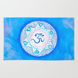 Ohm Peace Within Rug