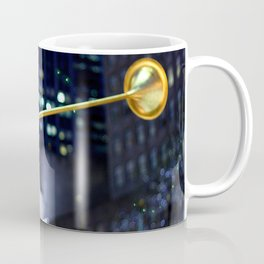 Christmas Angel Coffee Mug